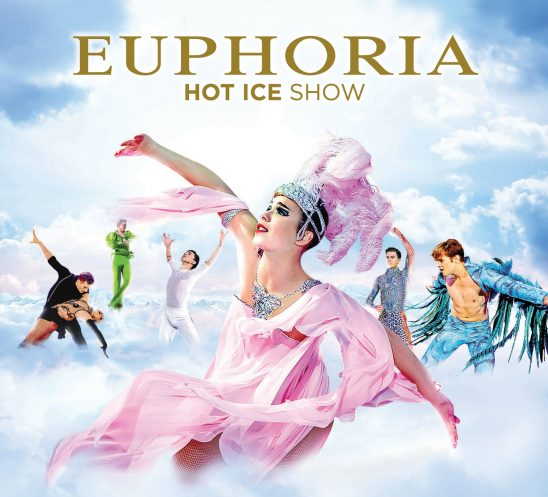 Hot Ice Show and Dine