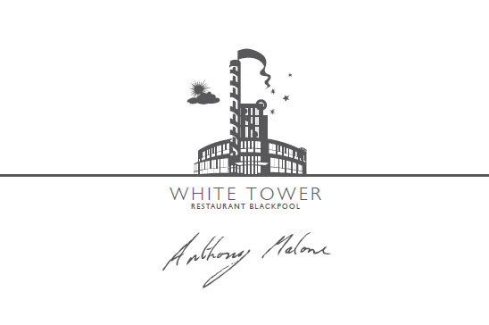 White Tower Menu