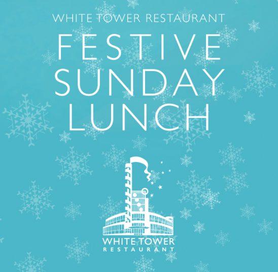 Festive Sunday Lunch