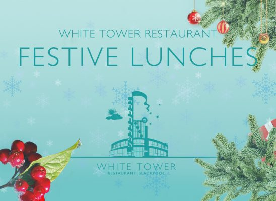 Festive Lunches